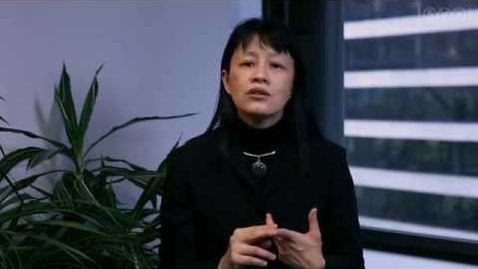 Thumbnail for entry Education Dialogue 2014: Woon Chia Lui, Dean, National Institute of Education, Singapore